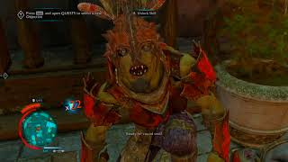 Middle of Earth: Shadow of War All Collectibles Walkthrough part 9, HD (NO COMMENTARY)
