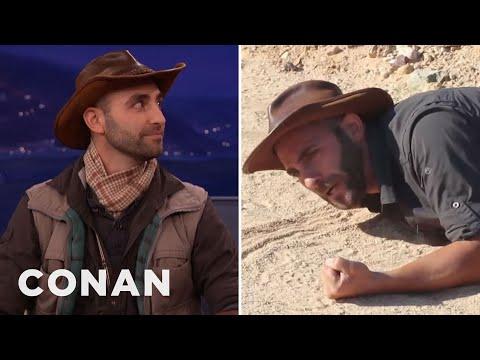 Kojot Peterson a jeho brouci a slimáci