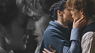 Чужестранка (Outlander), 'Time doesn't matter ...' || Jamie & Claire (+3x06)