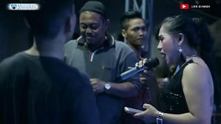 Dibebodo - Dewi Denok - Di Nada Live Kalijaga [30-09-2018]