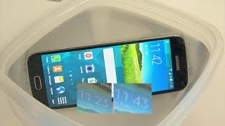 Da li su Samsungovi vodootporni telefoni zaista vodootporni?
