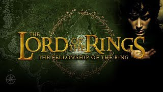 The Lord of the Rings: The Fellowship of the Ring Trailer Image