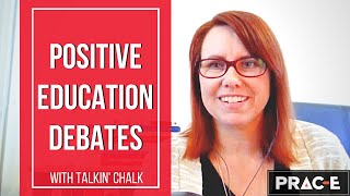 How to Promote Constructive Teacher Debates