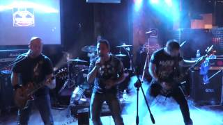 DarkkraD - No Way @ Rocking Universe Metal Fest