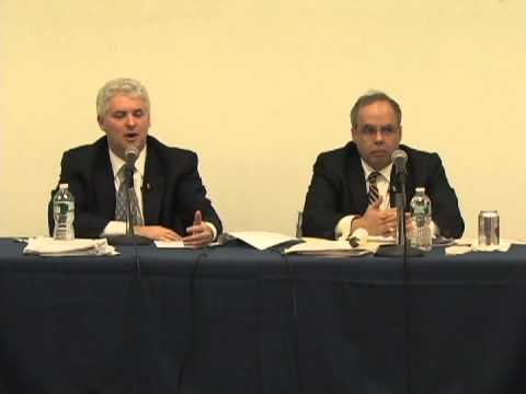 Video - New York Personal Injury Attorney Richard Steigman: 2013 CPLR Update