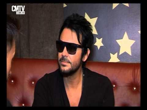 La Ley video El regreso - Entrevista 29-11-2014