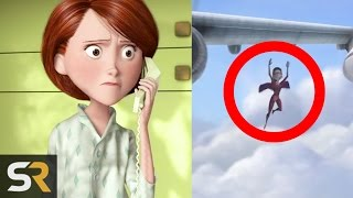 10 Disney Theories That Turn Into The DARKEST Movies Ever