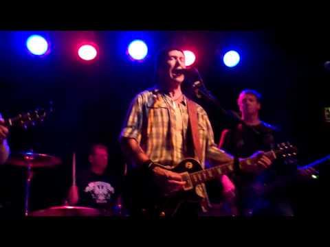 Jason Childs Band; Swept Away
