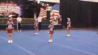 Cheer Power Christmas 2006