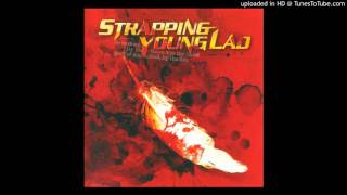 Strapping Young Lad - Rape Song