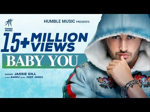 Baby You Lyrics – Jassie Gill