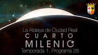 preview picture of video 'Cuarto Milenio - La Atalaya de Ciudad Real'