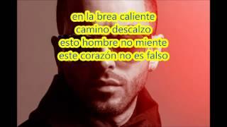 Yandel   En La Oscuridad (Con Letra)