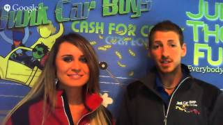Cash For Cars Charlotte - Sell A Junk Damaged Wrecked Car In Charlotte North Carolina