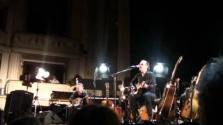 Joe Bonamassa live @Vienna- Stones In My Passway