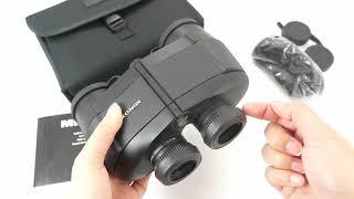 Minox BN 7x50 Binoculars review