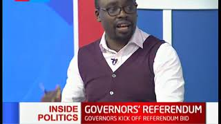 Inside Politics: Governors' referendum