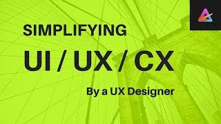 What Is UX Design, Interaction Design And UI Design?