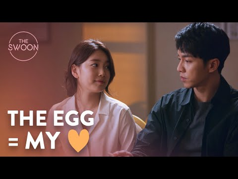 Lee Seung-gi: Guardian angel of fried eggs 🍳  Vagabond Ep 9 [ENG SUB]