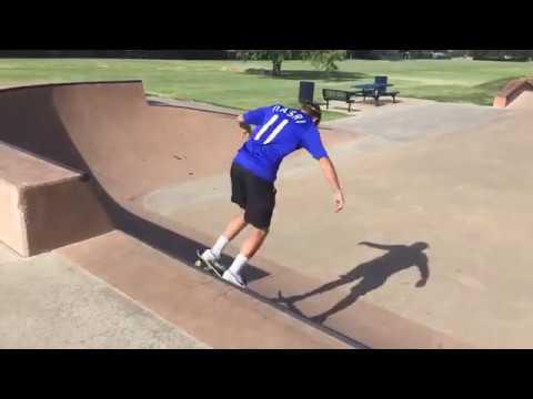 Watauga Texas Skatepark in North Texas