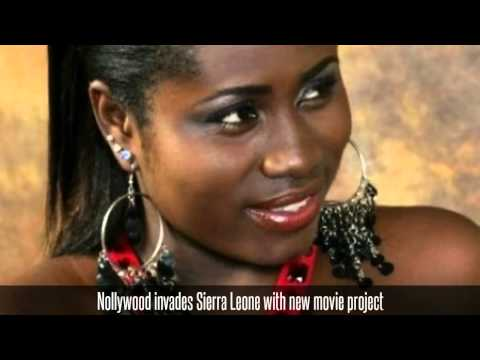 Nollywood invades Sierra Leone with new movie project