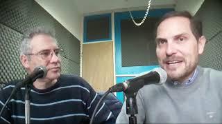 🔴 Candidatos EN VIVO: Martín Gill (Hacemos Por Villa María)