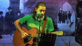 Video Michal Dufek - Díky, řezbáři-live