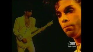 PRINCE BEST INTERVIEW AND PERFORMANCE