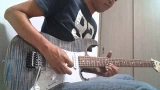 Joe Robinson - Out Alive (Cover)