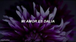 (G)I-DLE - DAHLIA ; [Traducida al Español]