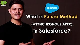 Understanding Future Method | Difference Between Asynchronous and Synchronous Apex in Salesforce