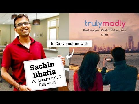 """TrulyMadly will beat Tinder to be India's top dating app this year"""