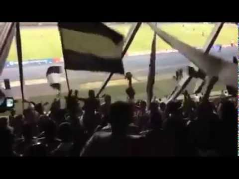 """""""Campeonato Estadual: Botafogo 3 Resende 0.. Canção Nova da Gloriosa de General"""" Barra: Loucos pelo Botafogo • Club: Botafogo"""