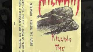 AFTERMATH (Chicago)- War For Freedom