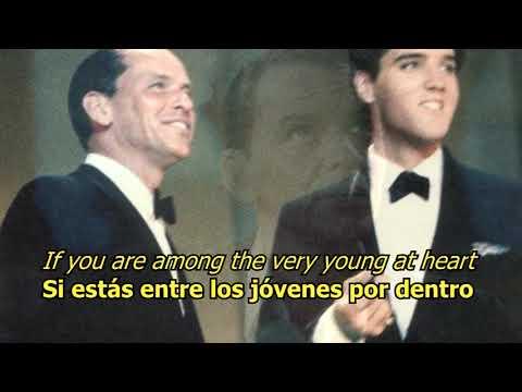 Young at heart- Frank Sinatra (LYRICS\/LETRA) �0s]