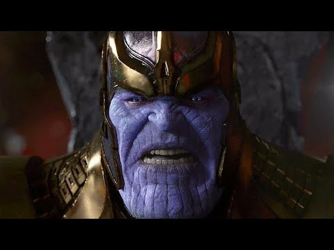 Josh Brolin's normal voice Thanos from GOTG
