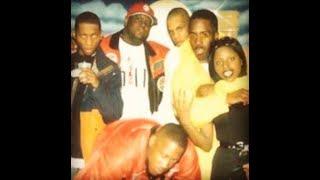 AZ, Jay-Z & Foxy Brown Freestyles (Stretch Armstrong)