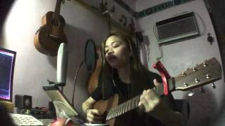 Angel of Mine (Monica) Cover - Ruth Anna
