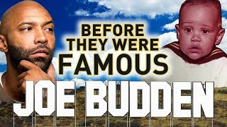 JOE BUDDEN - Before They Were Famous - Everyday Struggle