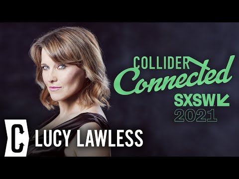"""Lucy Lawless Revisits Xena & Spartacus and Talks the """"Ugly ..."""