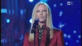 """Patty Pravo canta live """"Emozioni"""" a """"emozioni... pensieri e parole"""""""