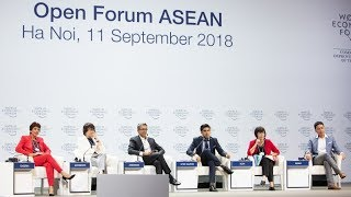 Open Forum ASEAN 4.0 for All