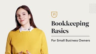 Bookkeeping Basics for Small Business Owners