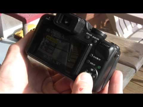 Panasonic Lumix DMC-FZ47 Review