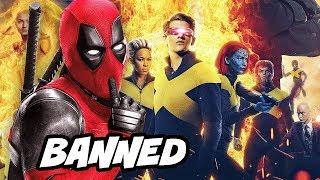 Deadpool 2 Deleted X-Men Scene Explained