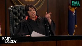 Clip: Court Room (Danny/Riley/Bonnie)