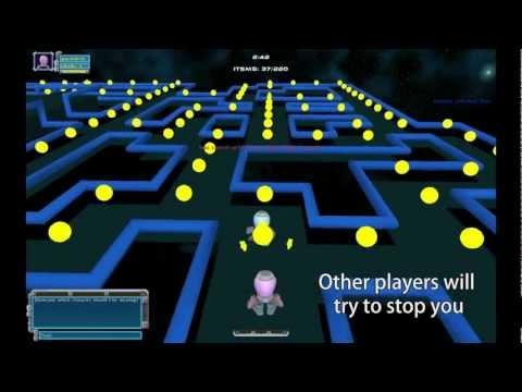 Smoo Online Alpha Trailer