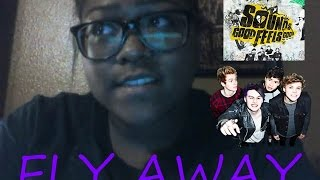 FLY AWAY - 5 Seconds of Summer (Reaction/Thoughts)