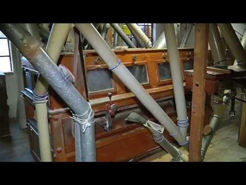 Ouvrons les terroirs - Moulin d'Hurtigheim - 26 janvier 2012
