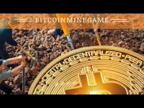 Bitcoinminegame.com отзывы 2018, новости, mmgp, обзор, платит, вывод денег 11 12 2018